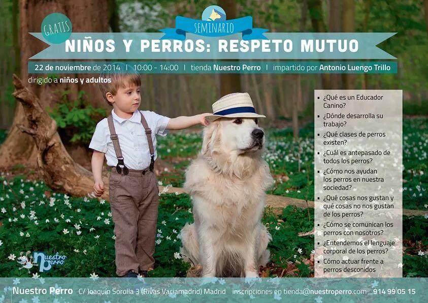 TALLERES, CHARLAS Y SEMINARIOS