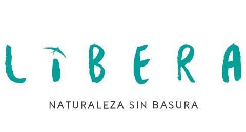 Logo proyecto libera